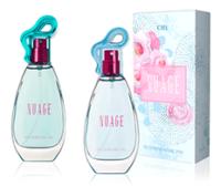 Купи 2 флакона парфюмерной воды Nuage и начни зарабатывать